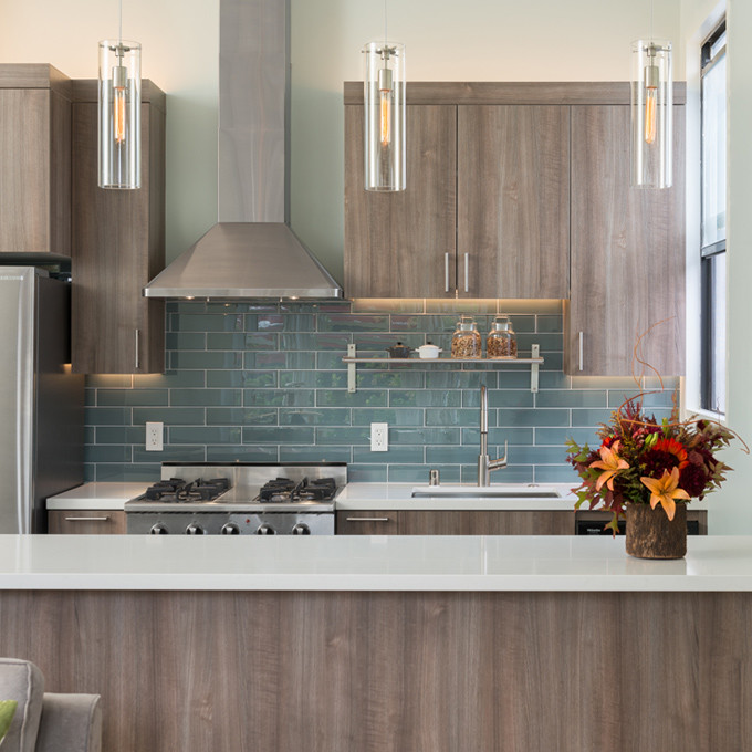 Kitchen remodeling San Francisco, Pacific Heights