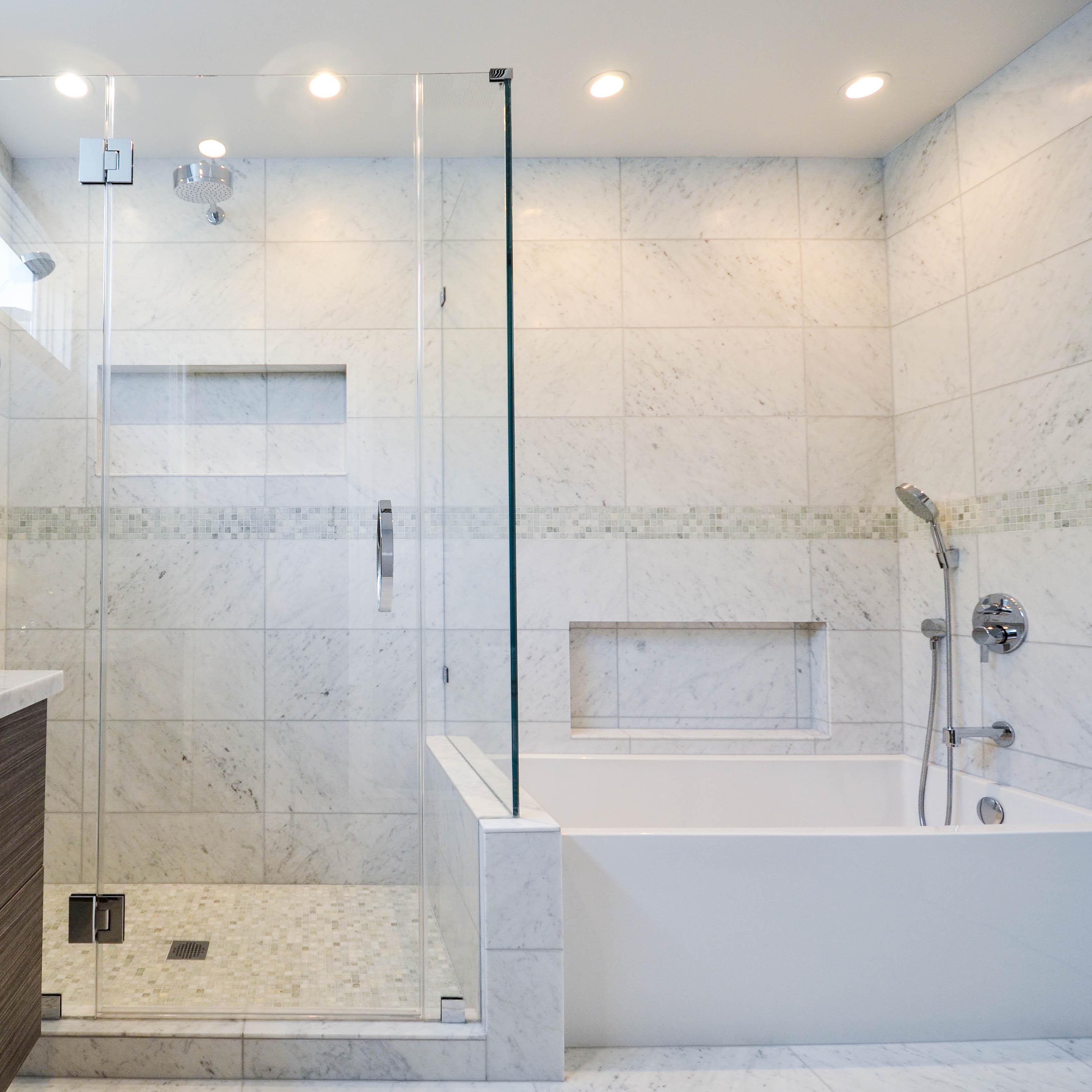 San Francisco Bathrooms 28 Images Cool Verde San Francisco Granite In Bathroom Mediterranean